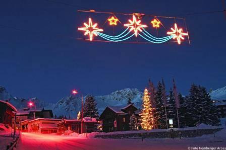 Otto Weihnachtsbeleuchtung.Keiner Will Arosas Weihnachtsbeleuchtung Otto Hostettler S Blog